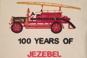 100 Years of Jezebel